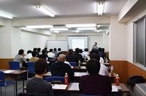 【実費塾】廣田先生によるセミナーお手伝い