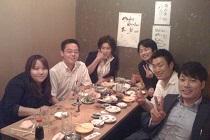 保険会社さん・弁護士さん・整骨院で埼玉でミーティング