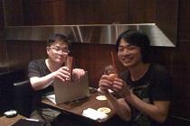 治療院コンサルタント 田村さんの新しいオフィシャルブログ