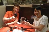 平良先生とハードボイルドな夜|クリエイティブなアイデア