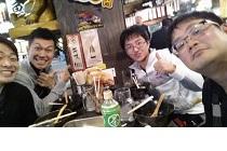 セミナーと飲み会のシェア|突発的!名古屋IT勉強会!