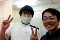整骨院と実費治療の店舗を分けホワイトな経営|宮崎県の尾崎先生
