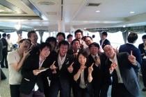 チームNEXT3周年記念パーティー