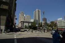 サンフランシスコで衝撃を受けたこと