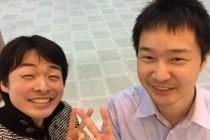 ファイナンシャルコンサルタントの安東さん面談